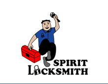 Spirit Locksmith